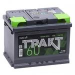 Легковой аккумулятор Тракт 6СТ-60.0 VL