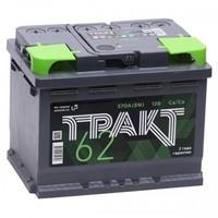 Легковой аккумулятор Тракт 6СТ-62.0 VL