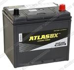 Легковой аккумулятор Atlas EFB Q85 (90D23L)
