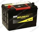 Легковой аккумулятор Atlas MF 34-710