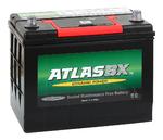 Легковой аккумулятор Atlas MF 56069