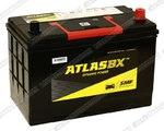 Легковой аккумулятор Atlas MF 60045 (D31FL)