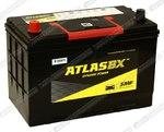 Легковой аккумулятор Atlas MF 60046 (D31FR)