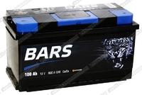 Легковой аккумулятор BARS 6СТ-100.0 VL