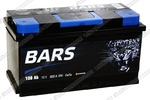Легковой аккумулятор BARS 6СТ-100.1 VL