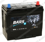 Легковой аккумулятор BARS 6СТ-50.0 VL (B24FL)