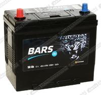 Легковой аккумулятор BARS 6СТ-50.1 VL (B24FR)