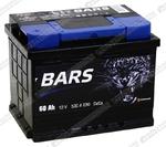 Легковой аккумулятор BARS 6СТ-60.1 VL