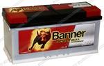 Легковой аккумулятор Banner Power Bull P110 40 PROfessional