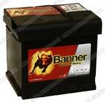 Легковой аккумулятор Banner Power Bull P50 03