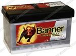 Легковой аккумулятор Banner Power Bull P84 40 PROfessional