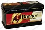 Легковой аккумулятор Banner Running Bull AGM 592 01