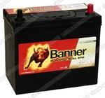 Легковой аккумулятор Banner Running Bull EFB 555 15 (B24L)