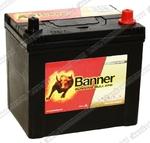 Легковой аккумулятор Banner Running Bull EFB 565 15 (D23L)