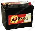 Легковой аккумулятор Banner Running Bull EFB 570 15 (D26L)