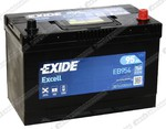 Легковой аккумулятор Exide Excel EB954 (D31FL)