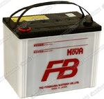 Легковой аккумулятор Furukawa Battery FB SUPER NOVA 80D26R