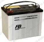 Легковой аккумулятор Furukawa Battery FB7000 90D26R