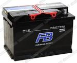 Легковой аккумулятор Furukawa Battery Gold SMF 75.0
