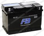 Легковой аккумулятор Furukawa Battery Gold SMF 75.1