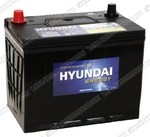 Легковой аккумулятор Hyundai CMF 90D26FL