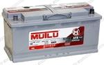 Легковой аккумулятор Mutlu SFB 110.0