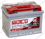Легковой аккумулятор Mutlu SFB 60.0 (низкая)