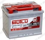Легковой аккумулятор Mutlu SFB 60.0