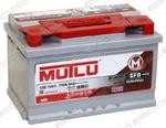 Легковой аккумулятор Mutlu SFB 75.0 (низкая)