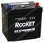 Легковой аккумулятор Rocket SMF 65D23L