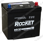 Легковой аккумулятор Rocket SMF 75D23L