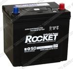 Легковой аккумулятор Rocket SMF 85D23L