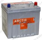 Легковой аккумулятор Titan Arctic Silver 6СТ-65.0 VL (D23FL)