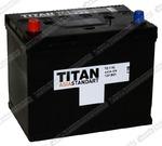 Легковой аккумулятор Titan Asia Standart 72 Ач 6СТ-72.1 VL (D26FR)
