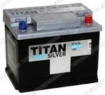 Легковой аккумулятор Titan Euro Silver 6СТ-61.0 VL