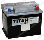 Легковой аккумулятор Titan Euro Silver 6СТ-65.0 VL