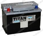 Легковой аккумулятор Titan Euro Silver 6СТ-76.1 VL