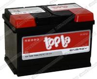Легковой аккумулятор Topla Energy 75.1