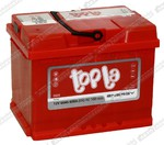 Легковой аккумулятор Topla Energy 60.1