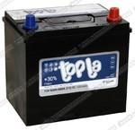 Легковой аккумулятор Topla TOP 60.0 (D23FL)