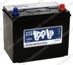Легковой аккумулятор Topla TOP 75.0 (D26FL)