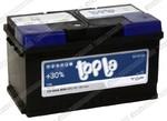Легковой аккумулятор Topla TOP 85.0 (низкий)