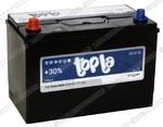Легковой аккумулятор Topla TOP 95.1 (D31FR)