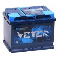 Легковой аккумулятор Veter 6СТ-61.1 VL