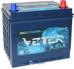 Легковой аккумулятор Veter 6СТ-70.0 VLA (90D23FL)