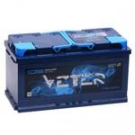 Легковой аккумулятор Veter 6СТ-80.1 VL (110D26FR)