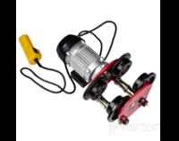 Тележка электрическая VEKTOR ТЕ1200