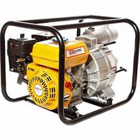 Мотопомпа RedVerg RD-DWP80L для грязной воды