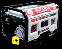 Электрогенератор Ресанта БГ 3000 Р