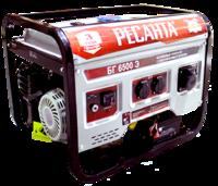 Электрогенератор Ресанта БГ 6500 Э